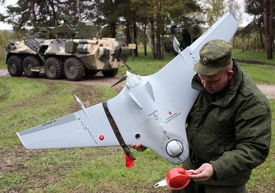 Могучая пятёрка: самое страшное оружие России по версии западных СМИ