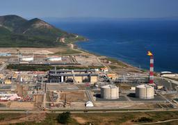 «Газпром» больше не единственный, кто может экспортировать газ из России