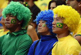 Не стать Бразилией