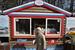 В конце марта 2014 г. в московском парке «Сокольники» прошел праздник, посвященный включению Севастополя и Республики Крым в состав России. На ярмарке, организованной в эти дни, были представлены города Крыма и национальная кухня каждого региона.