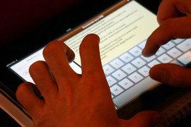 Проект РСП по авторскому сбору не решит проблему интернет-пиратства