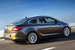 Седан Opel Astra, 830 000 руб., производился на заводе GM в Санкт-Петербурге