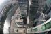 Вид из небоскреба Москва Сити