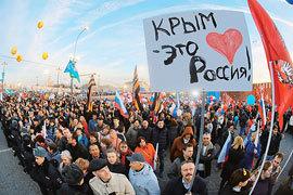 Корсик о политике и санкциях
