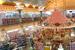 Самая большая в мире двухъярусная карусель, бронзовые торшеры, атриум и миллионы игрушек – старый «Детский мир» был символом счастливого детства в СССР