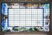 Архитектор нового проекта ЦДМ Павел Андреев предложил сделать атриум той же площади и той же прямоугольной формы, как и в старом магазине (на фото крыша атриума)
