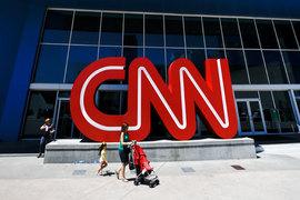 CNN возобновил вещание в России