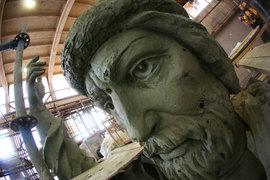 Как будет выглядеть памятник князю Владимиру