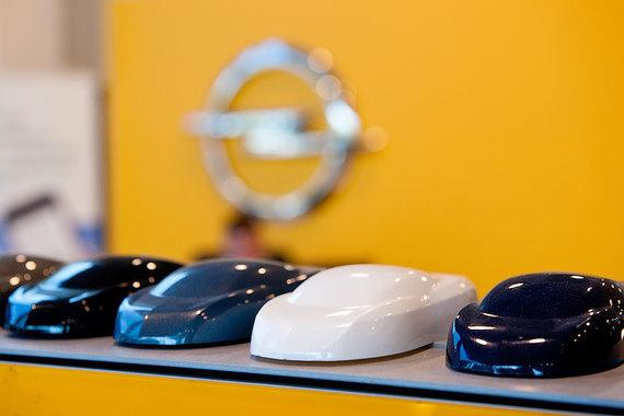 GM с 30 мая увеличивает рекомендованные скидки на ряд моделей Opel