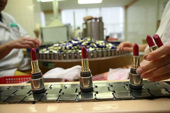 Идея ФАС стала неприятным сюрпризом для производителей, в том числе и косметики