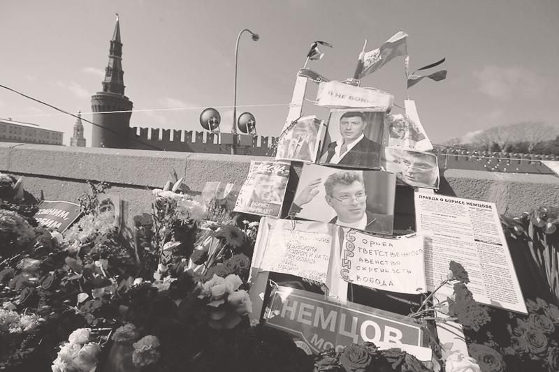 Ответственность за трагическую гибель Бориса Немцова несет и ТВ-пропаганда