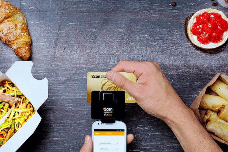 Стартапы 2Can и iBox, работающие в сфере мобильного эквайринга, объединяются и займут от 40 до 50% этого рынка