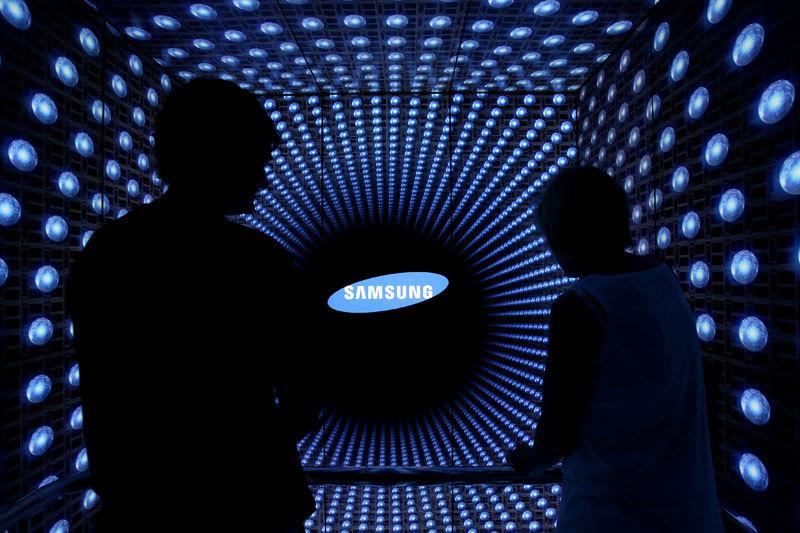 Samsung уже арендовал емкости дата-центра для хранения данных россиян в России