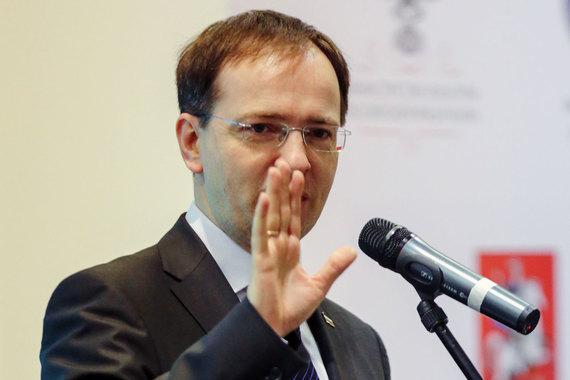 Владимир Мединский не является сторонником идеи глобальной лицензии