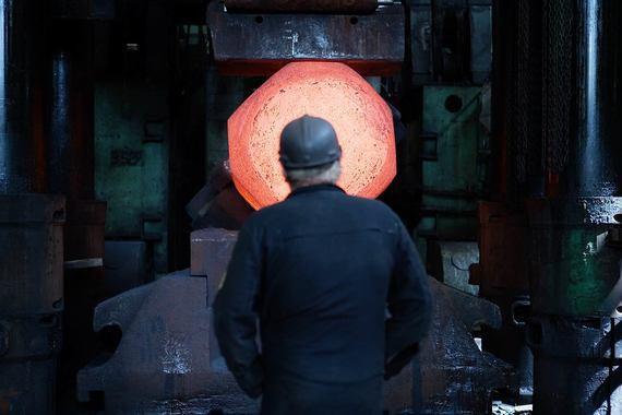 Промышленность может потерять пять лет развития