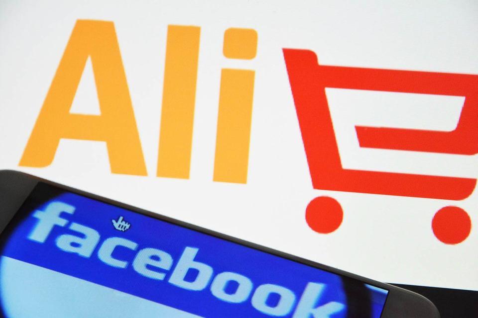 В мае популярность AliExpress среди россиян выросла на 15% по сравнению с апрелем