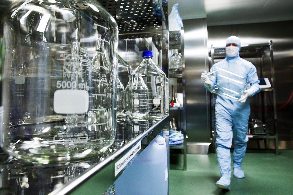 Фармацевтические компании против легализации параллельного импорта лекарств