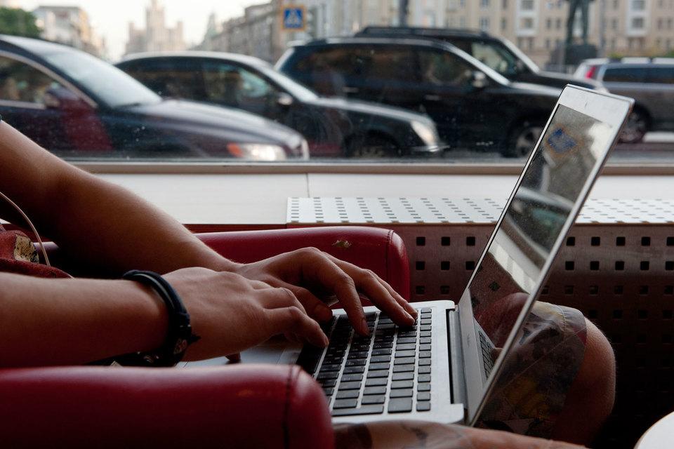 Ввести в интернете так называемый авторский сбор прошлой осенью предложил Российский союз правообладателей