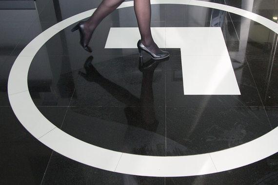 Предправления банка «Траст» назначена Вероника Доленко
