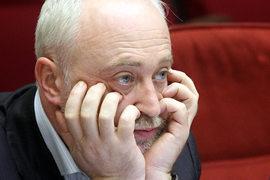 Предъявлено ли обвинение Леониду Меламеду, пока не ясно
