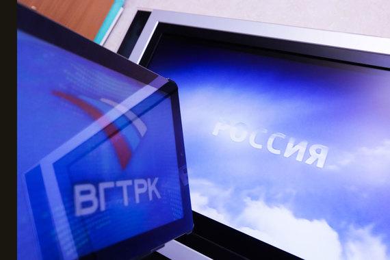Подавляющую часть выручки ВГТРК получает за счет рекламы
