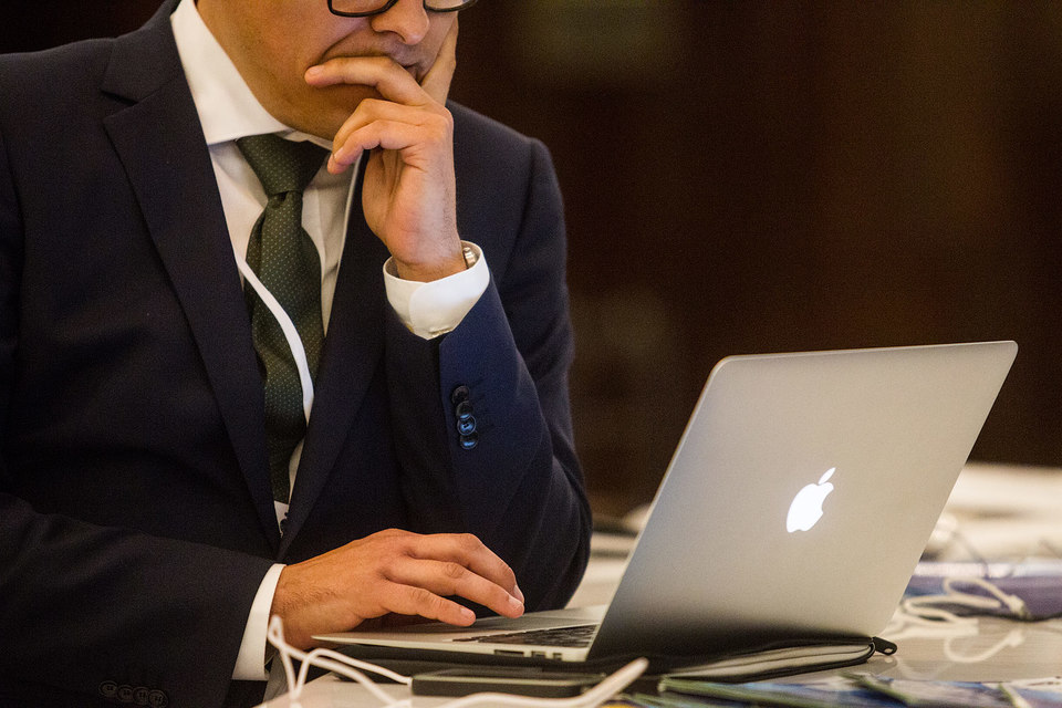 Электронные площадки для закупок госкомпаний ждет реформа