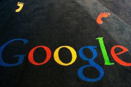 Google предает забвению не все