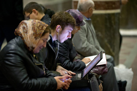 Телеканалам нужна молодая аудитория популярных онлайн-СМИ