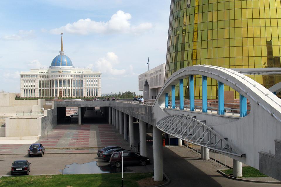 У Казахстана будет раздвоение пошлин