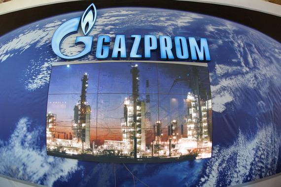 Возможно, «Газпрому» придется продать свои активы в Европе