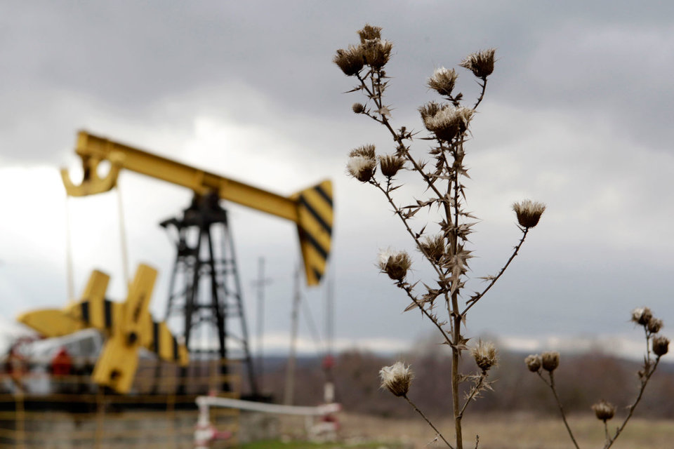 Власти готовы финансировать проекты «Роснефти» только на сверхжестких условиях