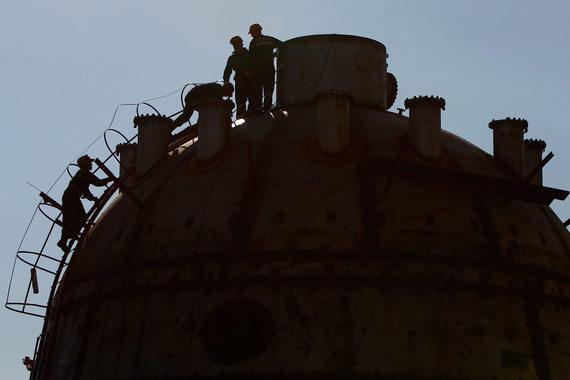 Российским нефтяным компаниям сейчас не хватает только качественного управления