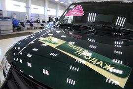 Продажи «УАЗ» выросли благодаря госзакупкам
