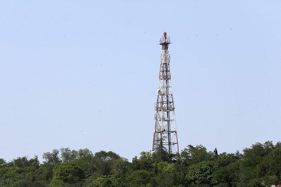 Сейчас «К-телеком» – единственный работающий в Крыму GSM-оператор