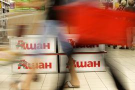 Всего у «Ашана» в России 88 магазинов (гипермаркеты и так называемые компактные гипермаркеты), в том числе в Москве и области – 32