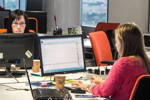 Технологии могут помочь персоналу, который занят рутиной, но только в том случае, если руководство грамотно выстроило задачи