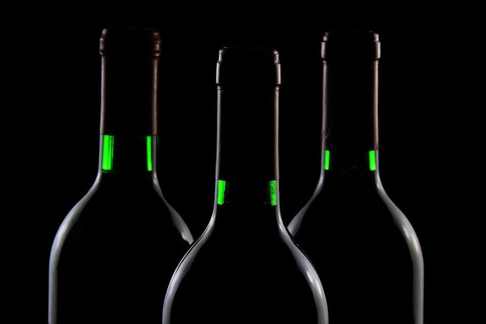 Алкоголь виртуализируется