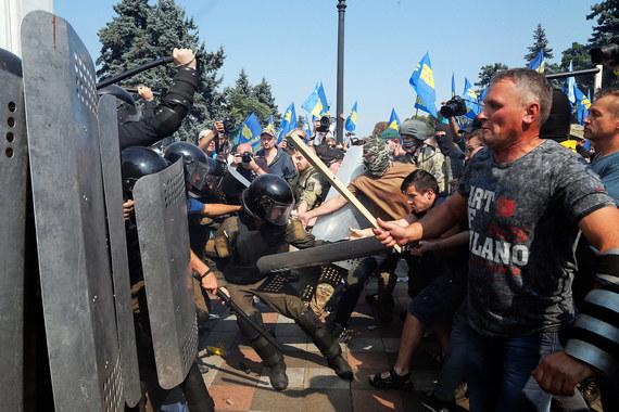 СРОЧНО! Кровавое побоище на Майдане. Столкновения в Киеве (онлайн-трансляция)