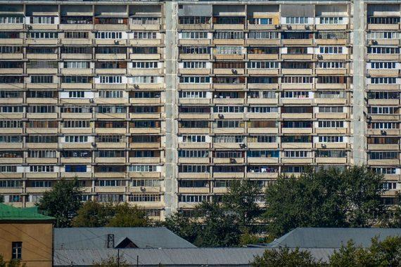 Пока у граждан растут только расходы, улучшение жилищных условий отходит на второй план