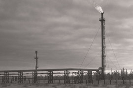 Многие компании до сих пор воспринимают ПНГ не как ценный ресурс для нефтехимии, а как обременение, побочный продукт нефтедобычи