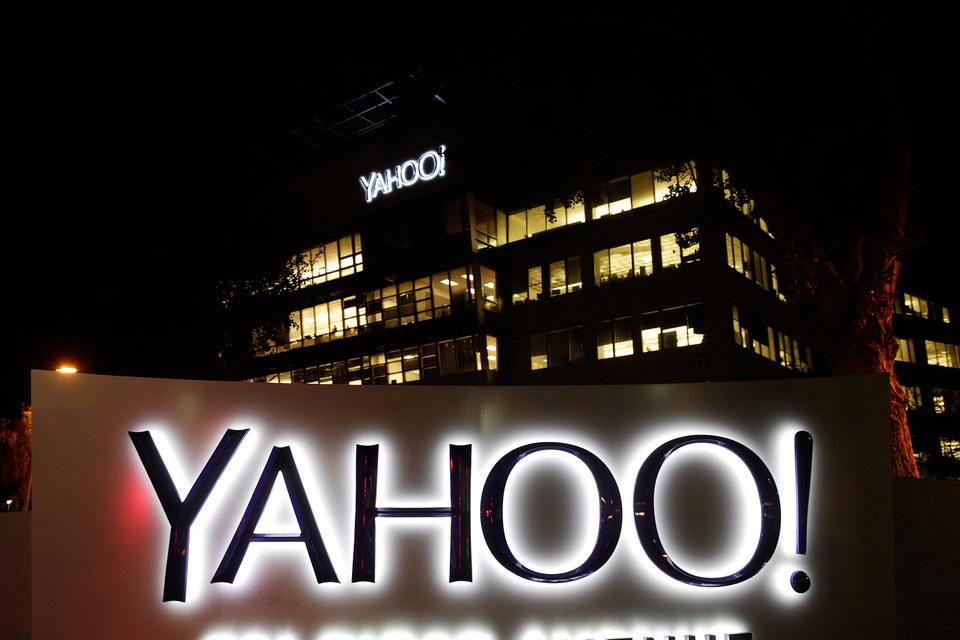 Генпрокуратура обнаружила на одной из страниц видеосервиса Yahoo! экстремистский материал