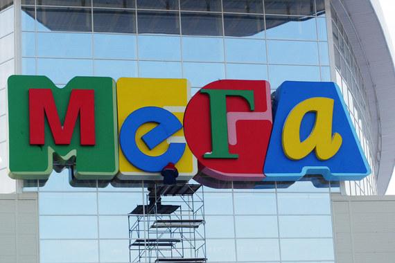 В России сейчас работает 14 торговых центров «Мега», которыми управляет IKEA Centres