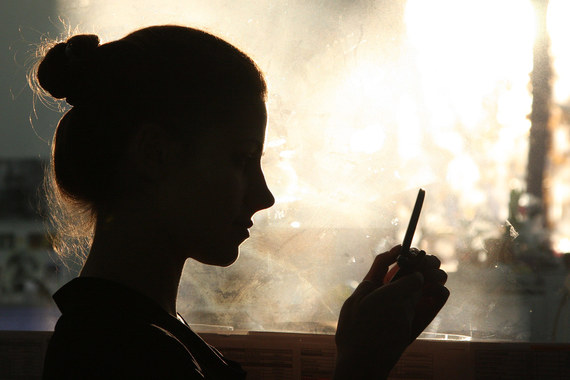 На соцсети и мессенджеры приходится уже четверть мобильного трафика