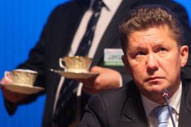 Предправления «Газпрома» Алексей Миллер