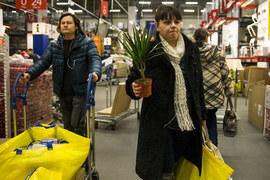 По оценкам IKEA, рынок позволяет открыть еще пять магазинов