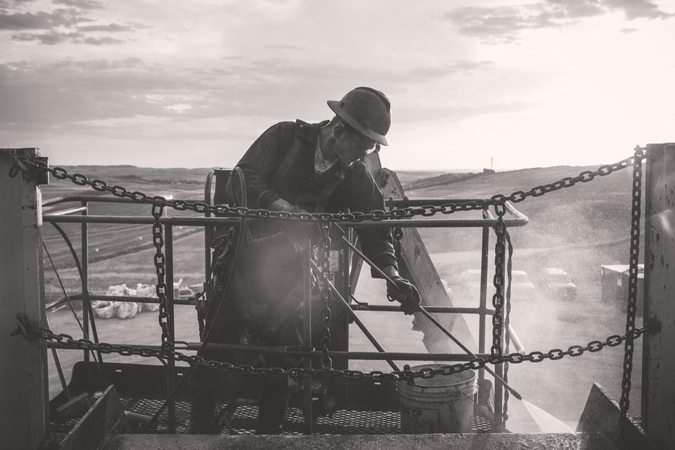 Высокая конкуренция в добыче сланцевой нефти ведет к постоянным инновациям, росту производительности и снижению издержек
