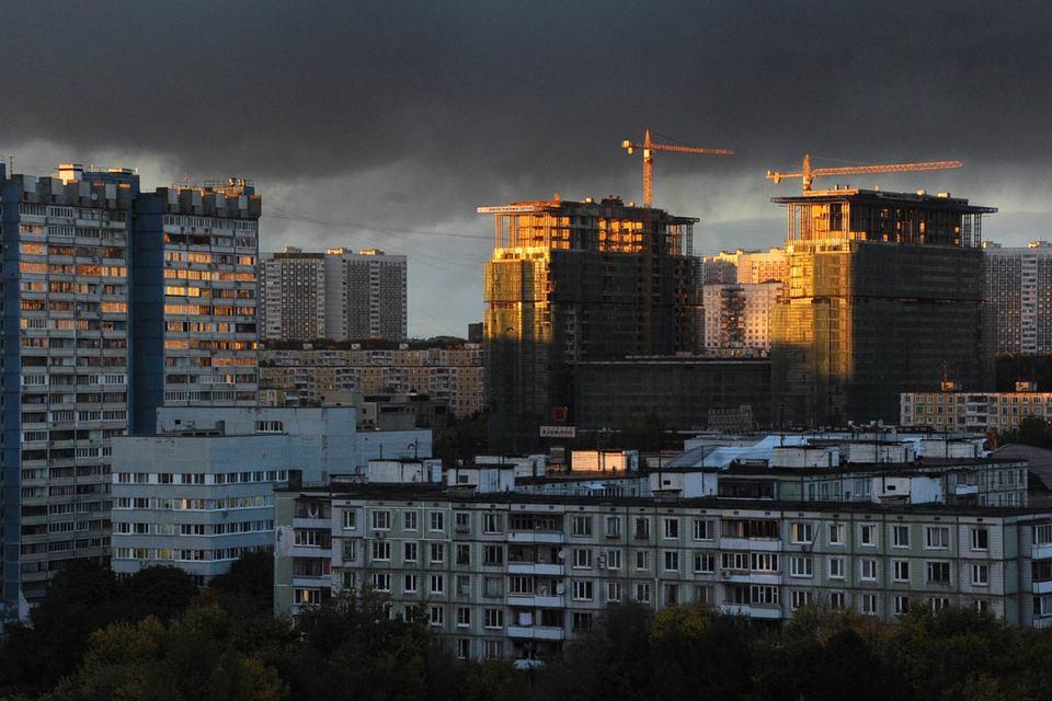 Поддержка ипотеки на вторичном рынке может помочь продать новостройки