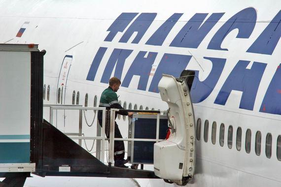Возможно, «Аэрофлоту» придется потратиться еще и на переодевание самолетов «Трансаэро»  в другую ливрею