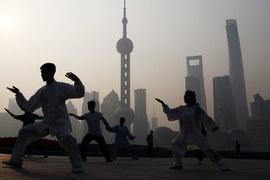 Китайская экономика замедляется
