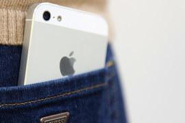 Зараженные официальные приложения для iPhone, разработанные в Китае, могли следить за его владельцем
